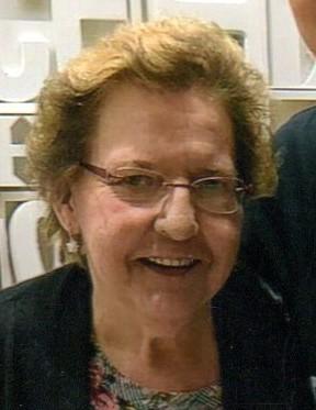 Stella Thomas