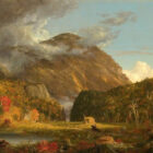 Thomas Cole and His Views, Sept. 28