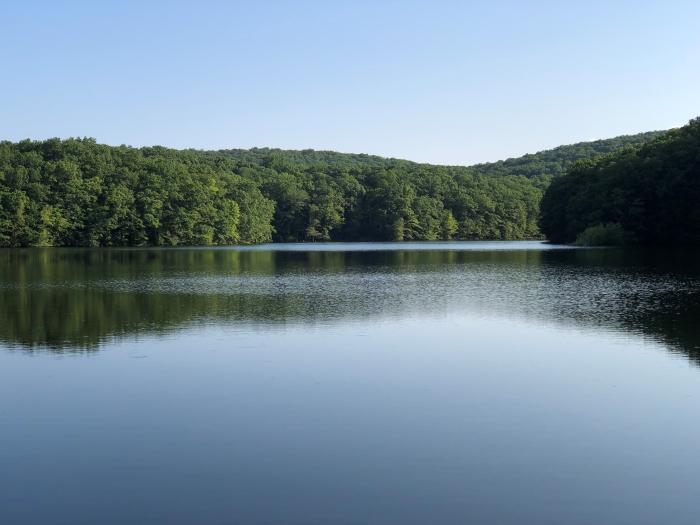 The Cargill Reservoir