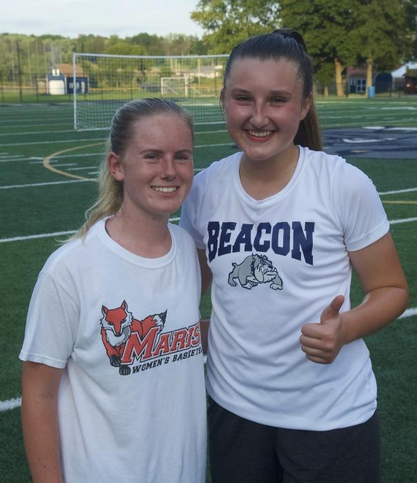 Beacon captains