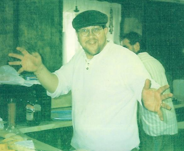 David Fodor