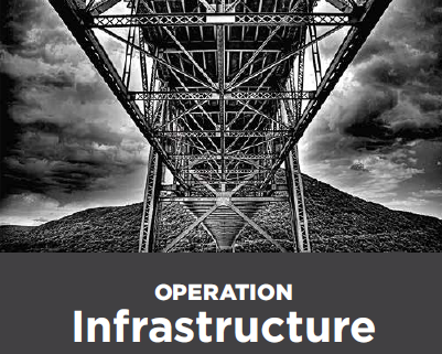 Operation Infrastructure