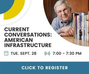 Infrastructure Conversation