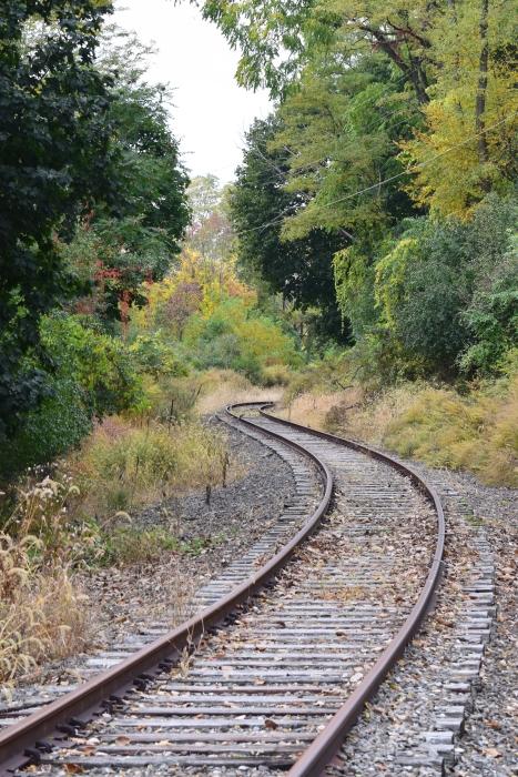Beacon rail
