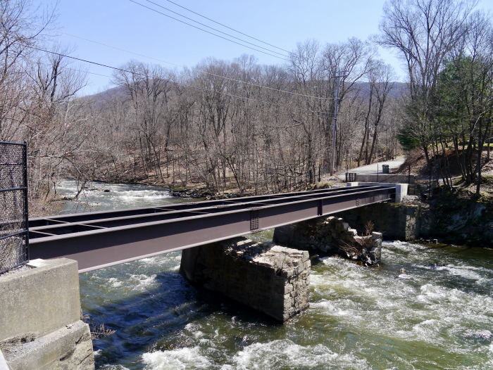 Tioronda Bridge