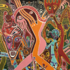 Louise Abrams artwork