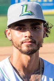 Lenny Torres Jr.