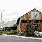 Barns Art Center