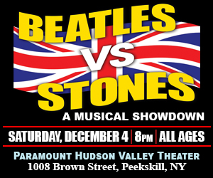 Beatles vs Stones