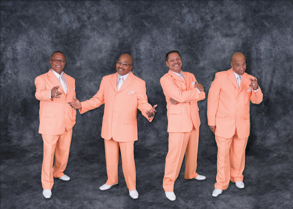 Destination Motown, Oct. 16