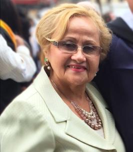Mercedes Vega