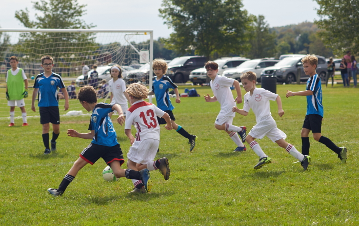 Philipstown soccer