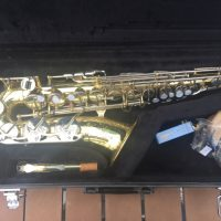 Student Alto Sax for Sale